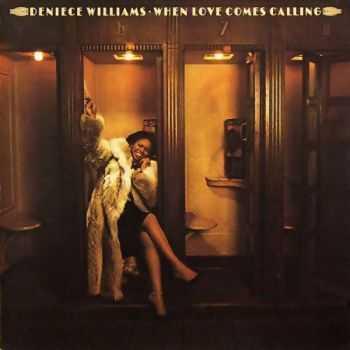 Deniece Williams - When Love Comes Calling 1979 (2010)