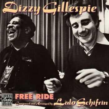 Dizzy Gillespie - Free Ride (1977)