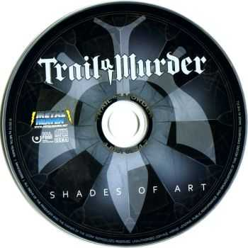 Trail Of Murder - Shades Of Art (2012)