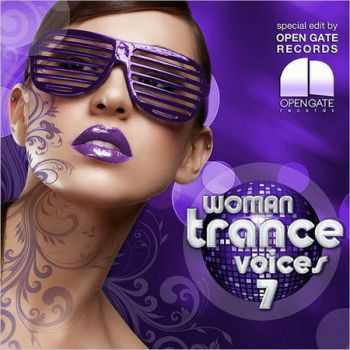 Woman Trance Voices vol.7 (2012)