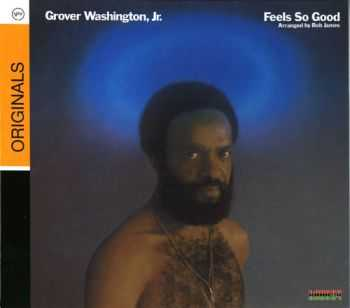 Grover Washington, Jr. - Feels So Good (1975)
