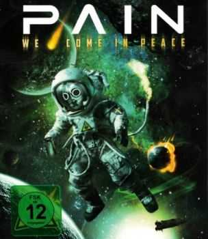 Pain - We Come In Peace (2CD) (2012) Lossless