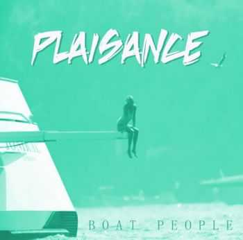 Plaisance - Boat People - 2012