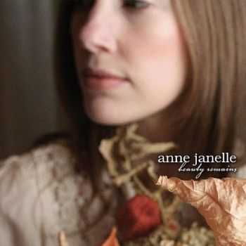 Anne Janelle - Beauty Remains (2012)