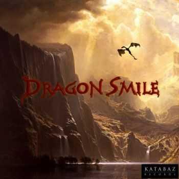 Dragon Smile - Dragon Smile (EP) (2012)