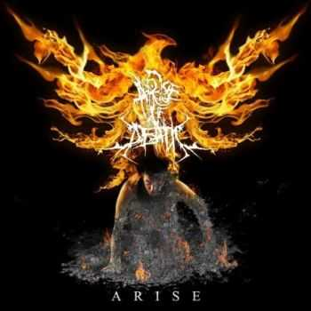 Arise Of Death - Arise (EP) (2012)