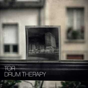 Tor - Drum Therapy  (2012)