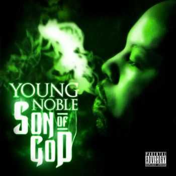 Young Noble (Outlawz) - Son Of God (2012)