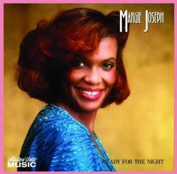 Margie Joseph - Ready For The Night (1984)
