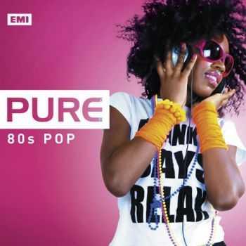 VA - Pure 80s Pop (2008)