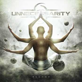 Unnecessarity - Humano (2012)