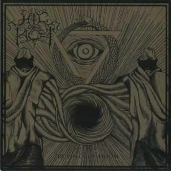 Hic Iacet - Prophecy Of Doom (EP) (2012)