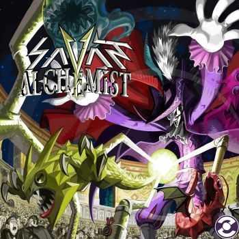 Savant - Alchemist (2012)