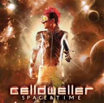 Celldweller - Space & Time (EP) (2012)