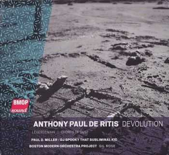 Anthony Paul De Ritis - Devolution (2012)