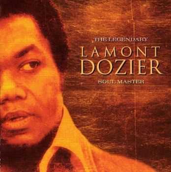 Lamont Dozier — The Legendary Lamont Dozier: Soul Master (1973/1974)