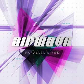 Airwave - Parallel Lines (2012)