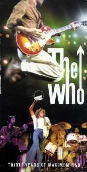 The Who - Thirty Years of Maximum R&B [4CD] (1994)