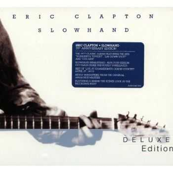 Eric Clapton - Slowhand (Deluxe Edition) 2CD (2012)