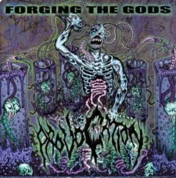 Provocation - Forging The Gods (2012) Lossless