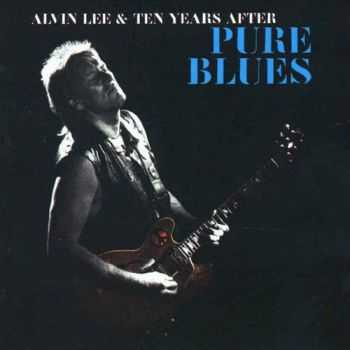 Alvin Lee & Ten Years After - Pure Blues (1995)