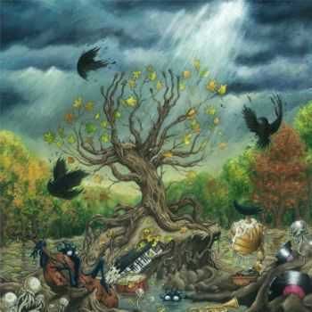 Long Arm - The Branches (Deluxe Edition) (2012)