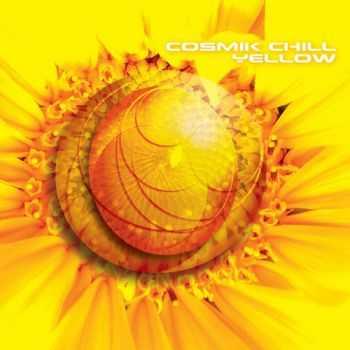 "VA - Cosmik Chill ""Yellow"" (2012)"