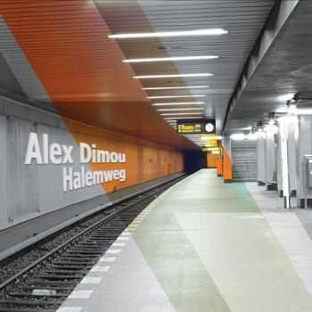 Alex Dimou - Halemweg (2012)