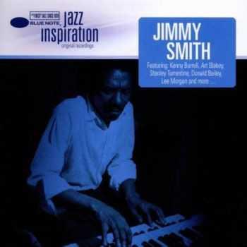 Jimmy Smith - Jazz Inspiration (2012)