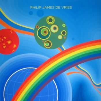 Philip James de Vries - Philip James de Vries (2012)