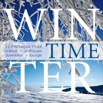 VA - Winter Time (2012)