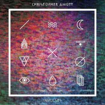 Christopher Amott - Impulses (2012)