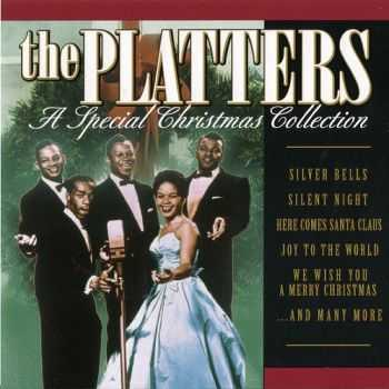 The Platters - A Special Christmas Collection (1998)