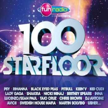 Fun Radio 100 Starfloor (2012)