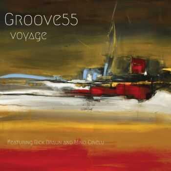 Groove55 - Voyage (2012)