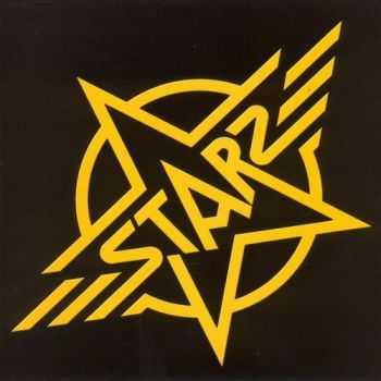 Starz - Starz 1976
