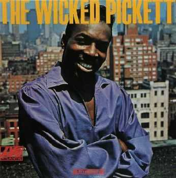 Wilson Pickett - The Wicked Pickett (1966)
