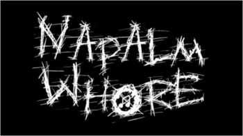Napalm Whore - st [demo] (2010)