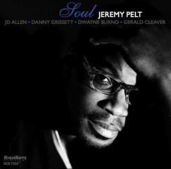 Jeremy Pelt - Soul (2012)