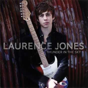 Laurence Jones - Thunder In The Sky (2012)