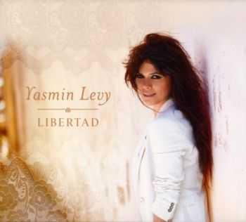 Yasmin Levy - Libertad (2012)