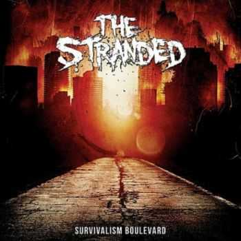 The Stranded - Survivalism Boulevard (Japanese Edition) (2012)