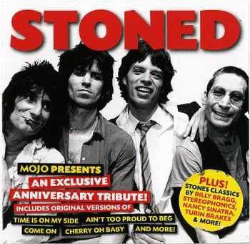 VA - Mojo Presents: STONED (2007)