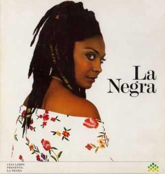 La Negra - La Negra (2005)