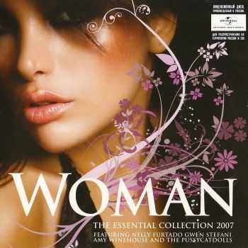 VA - Woman: The Essential Collection (2007) HQ