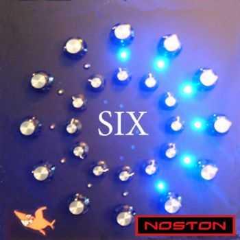 Noston - Six (2012)
