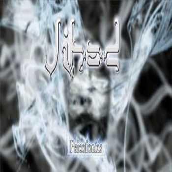Jihad - Psicofonías (2012)