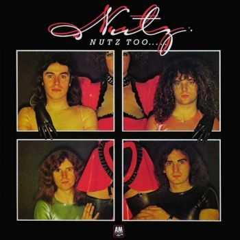 Nutz - Nutz Too 1975