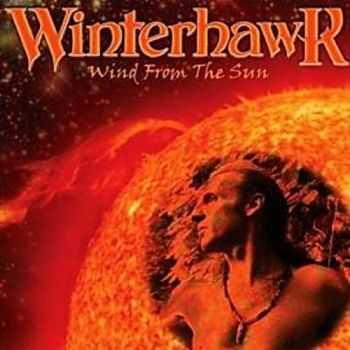 Winterhawk - Wind From The Sun 1992