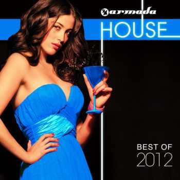 VA - Armada House - Best Of 2012